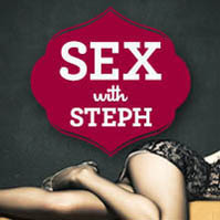 Sex with Steph