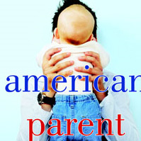 Sam Apple's American Parent