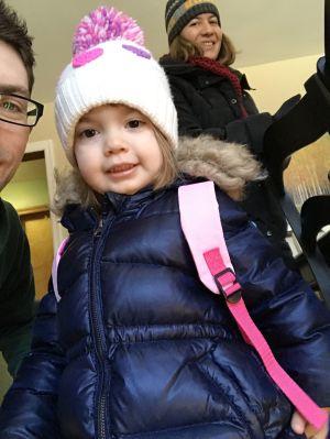 firstdayofschoolfamily